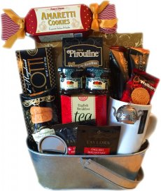 A gift basket for any occasion the elizabeth gifts baskets inc less than 65 negle Images